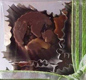Nut Cake Brittle